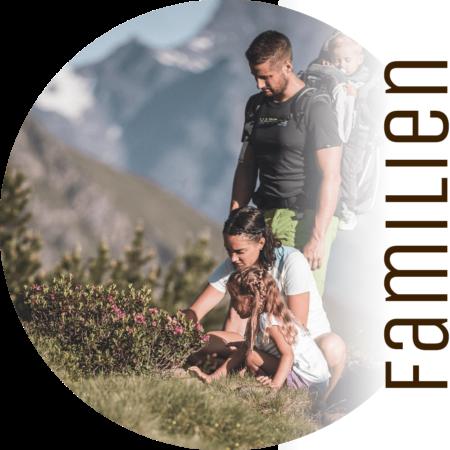Lichtung Woldererhof - Familien