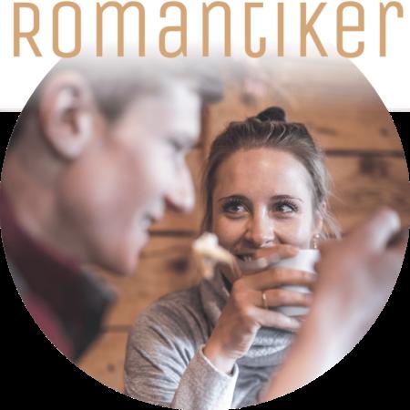 Lichtung Woldererhof - Romantiker