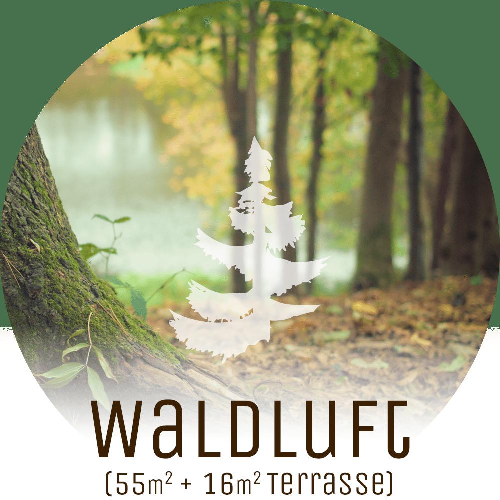 Lichtung Woldererhof - Ferienwohnung Waldluft