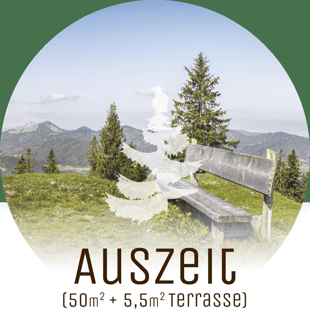 Lichtung Woldererhof - Ferienwohnung Auszeit