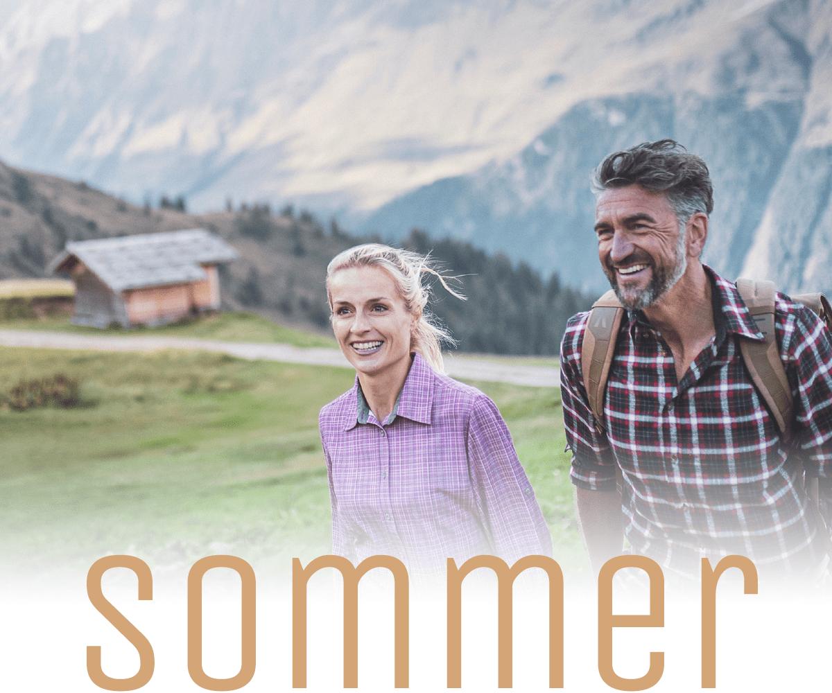 Lichtung Woldererhof - Sommer