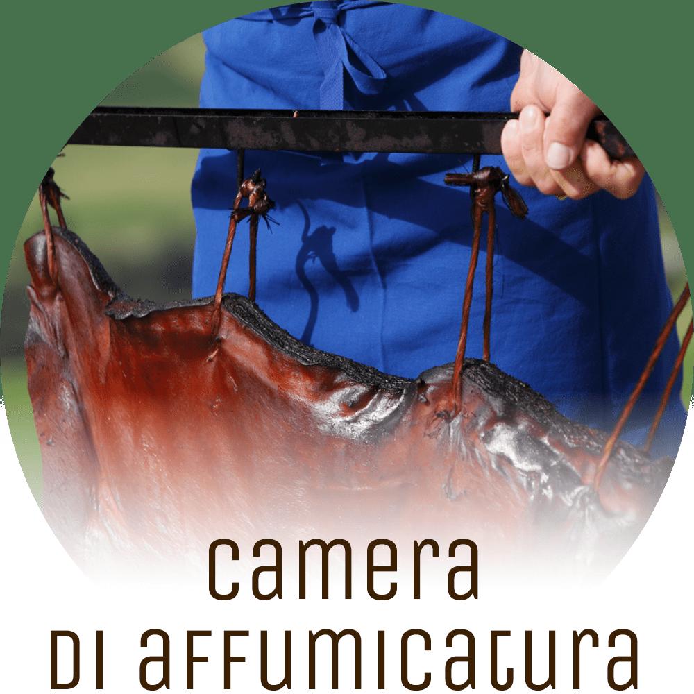 Lichtung Woldererhof - Camera di affumicatura